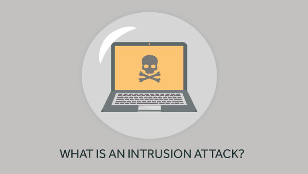 What is an Intrusion attack