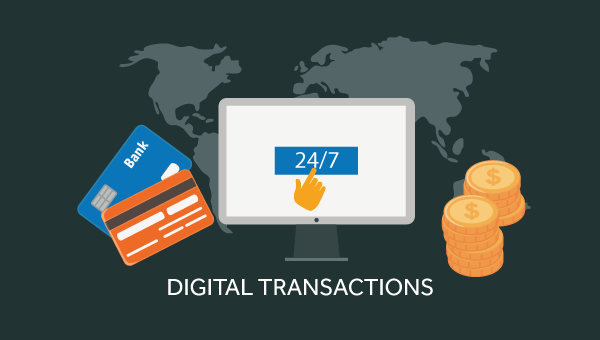 Securing digital transactions