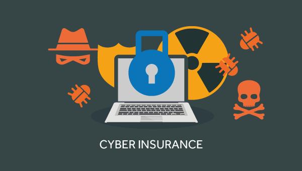 Cyber insurance for finance