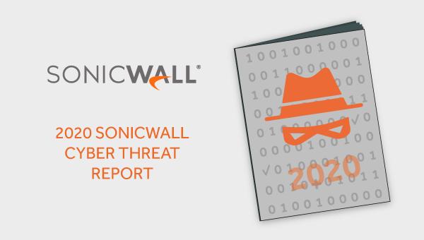 2020 SonicWall Cyberthreat Report
