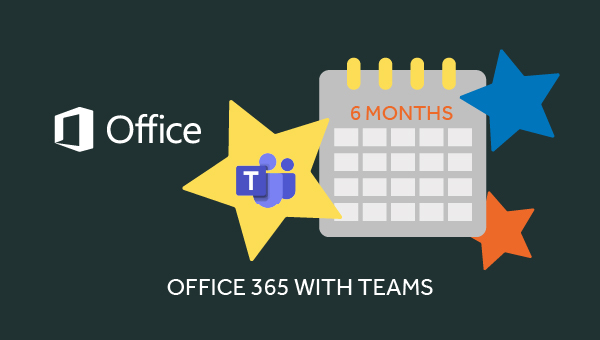 office 365 with teams