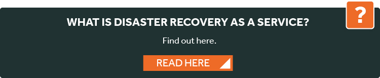 business continuity and disaster recovery service