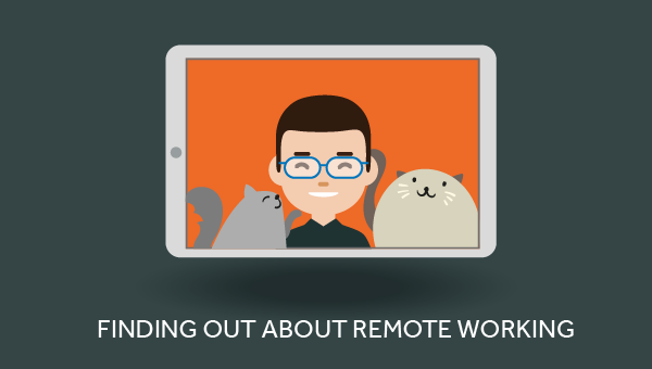 what remote working is really like