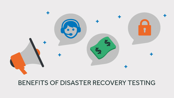 why is a disaster recovery test important