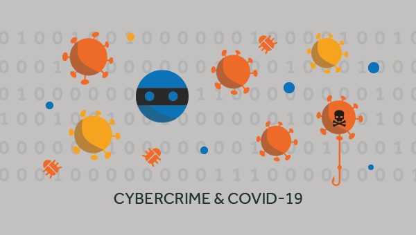 cybercrime and covid-19 advice