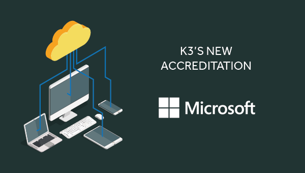 Starcom is a Microsoft Qualified Multitenant Hoster