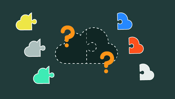 How much can you customise a cloud environment?